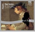 Haydn: Piano Sonatas Vol.2 - The Last Sonatas: No.58-No.60, No.62 / Alain Planes