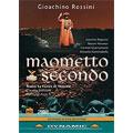 Rossini: Maometto Secondo/ Scimone,Claudio
