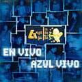 En Vivo Azul Vivo [ECD]