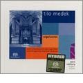 Tilo Medek: Organ Works / Martin Schmeding