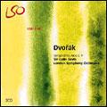 Dvorak: Symphonies No.6-9