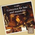 Vivaldi :Concertos for Lute and Mandolin / Il Giardino Armonico
