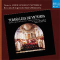 Baroque Esprit:Victoria:Requiem/etc:Capella de Musica Montserrat