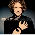 """The Voice of Bach -Sinfonia from Cantata No.4, Aria """"Erbarme dich"""" from St. Matthew Passion, etc (8/2007) / Daniel Taylor(C-T/cond), Choir & Orchestra of the Theatre of Early Music"""