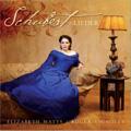 Elizabeth Watts -Schubert Lieder: An den Mond, Was bedeutet die Bewegung?, Im Abendrot, etc (5/18-20/2008) / Roger Vignoles(p)