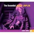 The Essential : Janis Joplin 3.0<限定盤>