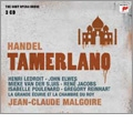 Handel: Tamerlano / Jean-Claude MalgoireLa Grande Ecurie et la Chambre du Roy, Rene Jacobs, etc