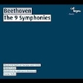 Beethoven: Complete Symphonies No.1-9 (2005-06) / Gustav Kuhn(cond), Bolzano-Trento Haydn Orchestra, etc
