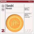 Handel: Messiah / Davis, Harper, et al