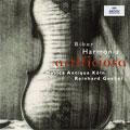 Biber: Harmonia Artificiosa -Partitas No.1-No.7 / Reinhard Goebel(cond), Musica Antiqua Cologne
