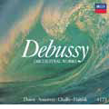 Debussy - Orchestral Works / Dutoit, Ansermet, Chailly, etc