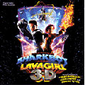 Adventures Of Shark Boy & Lava Girl In 3D (OST)
