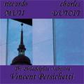 Persichetti: Symphony for Strings, Piano Concerto