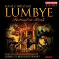 H.C.Lumbye: Champagne Galop - Polkas, Mazurkas and Waltzes