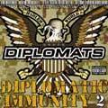 Diplomatic Immunity 2 [PA]