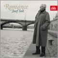 Romance - for Violin / Josef Suk, Vaclav Neumann, Czech Philharmonic Orchestra, Vaclav Smetacek, Prague Symphony Orchestra
