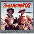 Comancheros (OST)