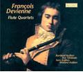 Francois Devienne: Flute Quartets