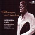 Schubert: Willkommen und Abschied, etc / Hermann Prey, Oleg Maisenberg