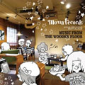 mona records BEST ALBUM -Music From The Wooden Floor-