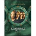 スターゲイト SG-1 シーズン3 DVD ザ・コンプリートボックス(9枚組)