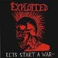 Let's Start A War (Deluxe Edition)