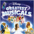 Disney's Greatest Musicals (Musical/OST)