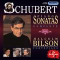 Schubert:Complete Piano Sonatas:Malcolm Bilson(fp)