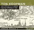 Buxtehude: Opera Omnia VIII / Ton Koopman