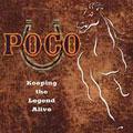 Keeping The Legend Alive  [CD+DVD]