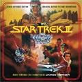 Star Trek 2 : The Wrath Of Khan : Complete