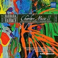 Music of Barbara Harbach Vol.4 - Chamber Music Vol.2 / Kirk Trevor, Bratislava Chamber Orchestra, etc