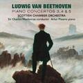 "Beethoven: Piano Concertos No.3 Op.37, No.4 Op.58, No.5 Op.73 ""Emperor""  / Artur Pizarro, Charles Mackerras, Scottish Chamber Orchestra"