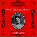 Marcella Sembrich -Recordings 1904-1912