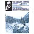 The Sibelius Edition / Barbirolli, Halle Orchestra