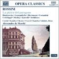 Rossini: La Pietra del Paragone / Marchi, Bienkowska, et al