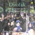 Dvorak: Piano Quintet, etc / Leipzig Quartet, et al