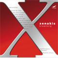 Xenakis: Kraanerg / Stephen Drury(cond), Callithumpian Consort