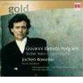 G.B.Pergolesi: Stabat Mater, Salve Regina / Jochen Kowalski, Hartmut Haenchen, C.P.E.Bach Chamber Orchestra