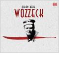 Berg: Wozzeck / Herbert Kegel(cond), Leipzig RSO, Theo Adam(Br), Gisela Schroter(Ms), etc
