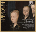 J.S.Bach: Trauerode BWV.198, Cantate BWV.78 / Philippe Herreweghe(cond), La Chapelle Royale Paris, etc