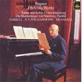 Wagner: Orchestral Works -Tristan und Isolde, Gotterdammerung, Die Meistersinger von Nurnberg, etc (3/25/1951) / Victor de Sabata(cond), NYP,  Eileen Farrell(S)