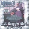 113% Gangster Music Vol.2