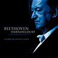 Beethoven : Complete Symphonies / Harnoncourt, COE, etc