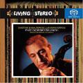 Dvorak:Cello Concerto/Walton:Cello Concerto :G.Piatigorsky(vc)/C.Munch(cond)/Boston Symphony Orchestra