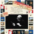 GEORGE SZELL PLAYS AND CONDUCTS MOZART:SYMPHONIES/ETC:GEORGE SZELL(cond)/CLEVELAND ORCHESTRA/ETC