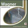 WAGNER:GOETTERDAEMMERUNG:ORCHESTRAL WORKS