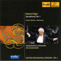 Elgar: Symphony No.1; Berlioz: Overtures