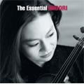 The Essential Midori -Paganini, J.S.Bach, Kreisler, Beethoven, etc