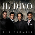 The Promise / Il Divo  [CD+DVD]<初回生産限定盤>